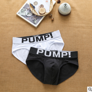 Pump Cotton